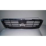 Parrilla Nissan Sentra B14 96/98 Cromada Original