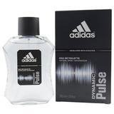 adidas Dynamic Pulse Edt Spray 3.4 Oz (desarrollado Con