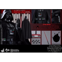 Star Wars Episode Iv A New Hope Darth Vader - Hot Toys