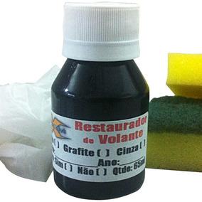 Kit Restaurador De Volantes - Restaura Até 02 Volantes 65ml