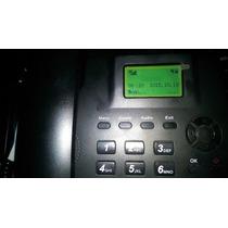 Telefono 3g Wcdma De Casa, Residencial, Rural,cualquier Sim