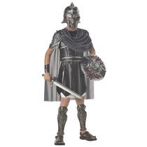 Disfraz De Gladiador Para Niño Talla Xl