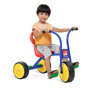 Triciclo Escolar Pega Carona 260 - Bandeirante