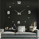 Reloj Gigante De Pared. Excelente Calidad.