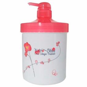 Q8 Nutri Shine Ocean Collagen Treatment 1 Kg Máscara Capilar