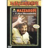 Dvd Mazzaropi Em O Jéca Macumbeiro