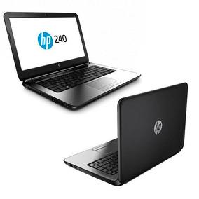 Notebook Hp 240 G3 J2m27 Intel Celeron N2830/4gb/500gb