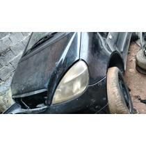 Farol Lado Esquerdo Da Mercedes Benz Classe A 160 Original