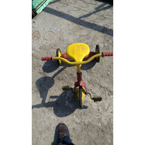 Antigüo Triciclo