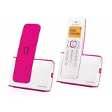 Telefono Inalambrico Alcatel G280 Identificador Altavoz Agen