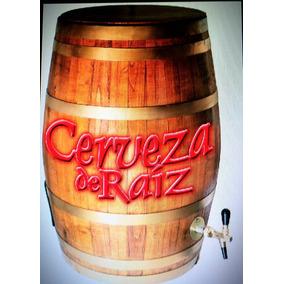 Original Cerveza De Raíz Don Pepe Zarzaparrilla Envió Gratis