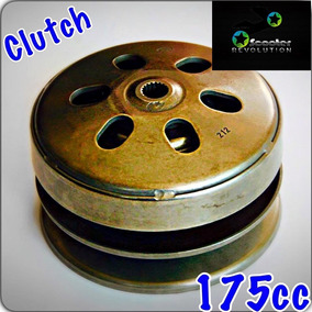 Clutch Embrague Centrifugo Italika Gts175 Ws175 Motoneta