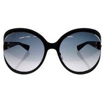 Gafas Christian Dior Elle 1/s Lente Gris Degradado Marco Ne