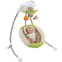 Cadeira Balanço Fisher-price Deluxe Cradle