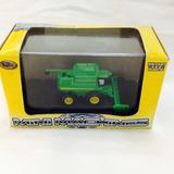 Trator Agrícola Field Pro Combine Mini Machine Toyzone - M3