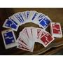 Par De Mazos De Cartas De Poker Royal Caribbean Completos