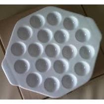 Provoletera De Ceramica De 19 Porciones