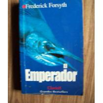 El Emperador-aut-frederick Forsyth-edit-b.s.a.-clarín-chile-