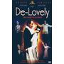 Dvd - De-lovely - Vida E Amores De Cole Porter