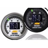 Reloj Aem Failsafe Wideband + Presión De Turbo 30-4900