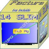 Pantalla Display Led 14 Slim Compatible Con Np530u4e-a02mx