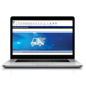 Planilha Excel Controle De Frota Para Transportadora