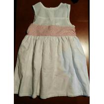 Vestido Para Bebé Niña Talla 3 Años