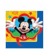 Servilletas X16 Mickey Mouse - Disney - Combos Cumpleaños