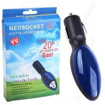 Ahorrador De Gasolina Neosocket Fuel Shaker Precio Buen Fin