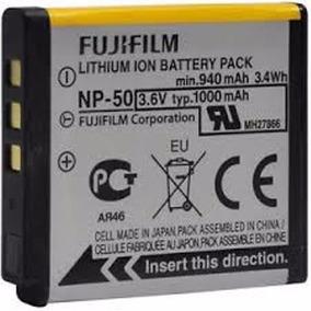 Bateria Pila Original Fuji Np-50