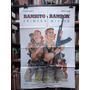 Rambito Y Rambon. Afiche Cine Original. Olmedo - Porcel