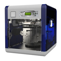 Impressora 3d Xyz Da Vinci Aio (com Scanner)