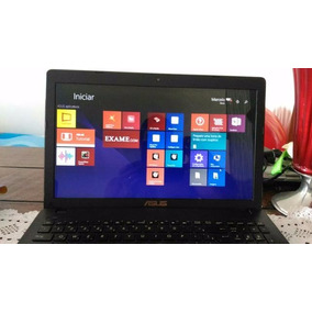 Notebook Asus X552e Hd500 E Memoria 6