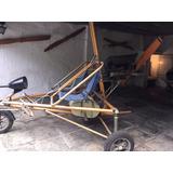Aeronave Ultraleve Trike, Asa Delta Ultra Leve A Motor,