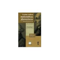 Licoes Sobre Matematicas Elementares