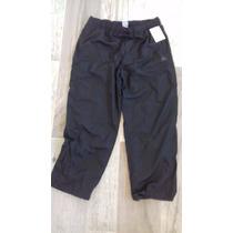 Pantalon Deportivo Hombre Nuevo Tela De Avion L