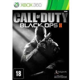 Call Of Duty Black Ops 2 Unlock All Xbox 360 ,não É Jogo
