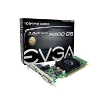 Placa De Vídeo Ddr3 Gs Ge Force 8400 1gb Nvidia .