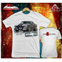 Camiseta Mustang Shelby Eleanor Gt500 - 1967
