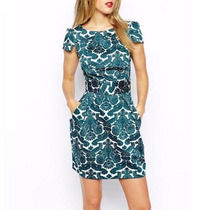 10 Vestidos Casuales Dif Modelos Tallas Import. Lote Nuevos