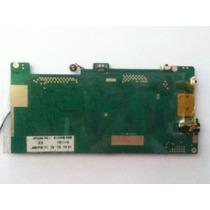 Tarjeta Lógica Tablet Chip Allwinner A13 Da025ca Mcnology
