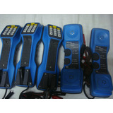 Microtelefono Mod, Hp3 Baratismo Redes,telefonia, Instalador