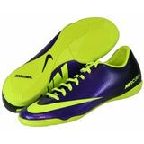 Nike -mercurial Victory Iv Ic 100% Originales