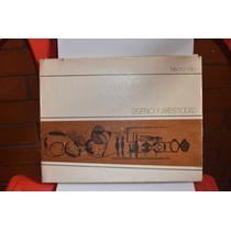 Diseño Y Artisticidad Héctor Trillo Ed. Melo S.a., 1978.