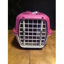 Casinha De Transporte Para Cães E Gatos Mala De Pet Shop