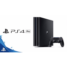 Playstation 4 Ps4 Pro 1 Tb 4k + Joystick + Env Gratis (leer)