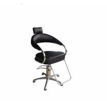 Cadeira Para Cabeleireiro Hidráulica
