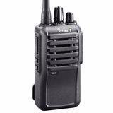 Radio De Comunicacion Portatil Icom Ic-f3003 Original