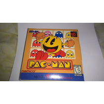 Pac Man Neogeo Pocket Color