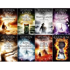 Combo Stephen King - 19 Livros Em Epub
